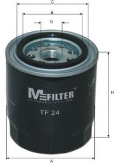 MFILTER TF 24