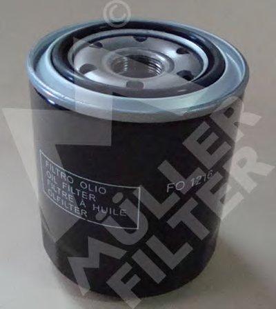 FO1216 MULLER FILTER Масляный фильтр