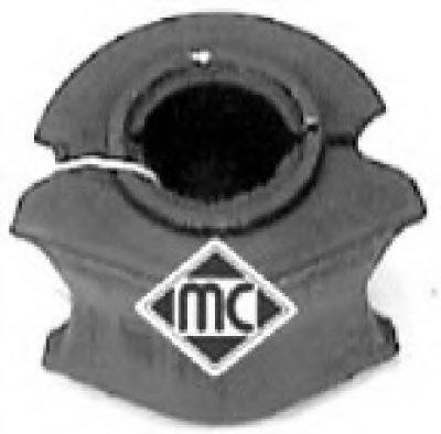 Втулка стабилизатора Peugeot 806 (02945) Metalcaucho