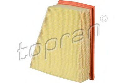 110938 TOPRAN Воздушный фильтр -1