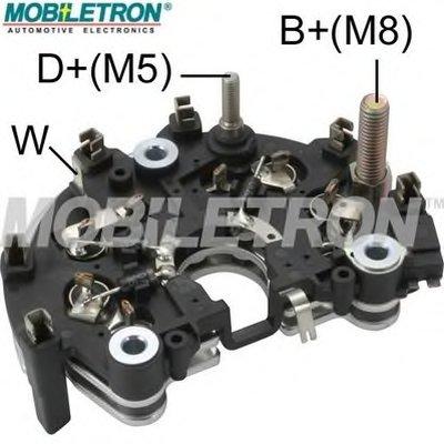 RB30H MOBILETRON Выпрямитель, генератор