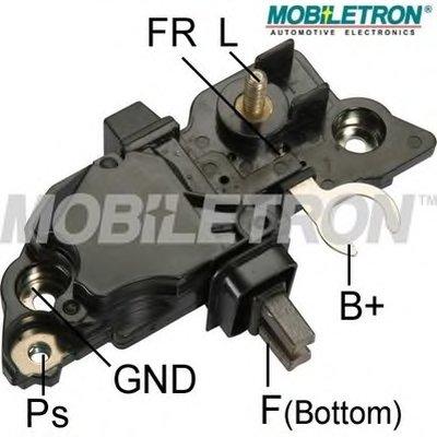 VRB363 MOBILETRON Регулятор генератора