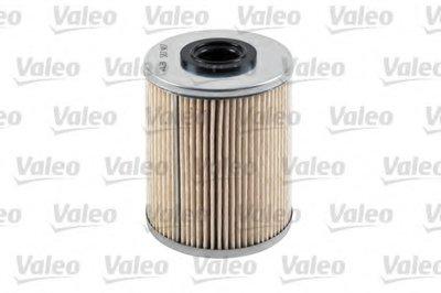587907 VALEO Топливный фильтр -1