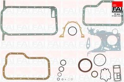 Комплект прокладок, блок-картер двигателя FAI AutoParts купить