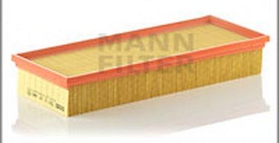C37148 MANN-FILTER Воздушный фильтр