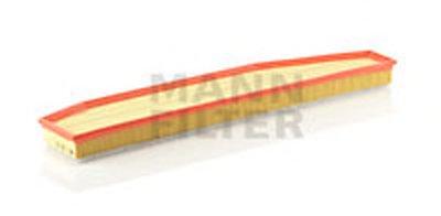 C68001 MANN-FILTER Воздушный фильтр