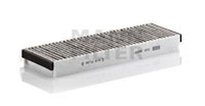 CUK30232 MANN-FILTER Фильтр, воздух во внутренном пространстве