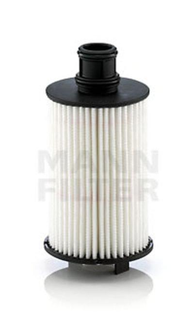 HU8008Z MANN-FILTER Масляный фильтр
