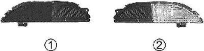 Задний противотуманный фонарь; Задний фонарь VAN WEZEL купить