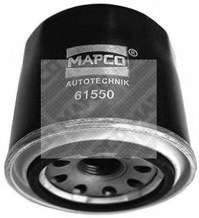 61550 MAPCO Масляный фильтр -1