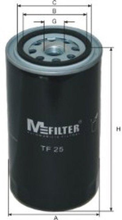 MFILTER TF 25