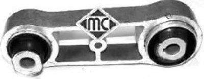 Подушка ДВС (04090) Metalcaucho