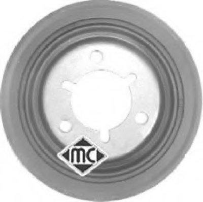 Ременный шкив, коленчатый вал Metalcaucho купить
