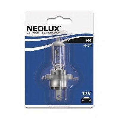 Лампа накаливания, фара дальнего света; Лампа накаливания, основная фара; Лампа накаливания, противотуманная фара; Лампа накаливания, основная фара; Лампа накаливания, фара дальнего света; Лампа накаливания, противотуманная фара NEOLUX® купить