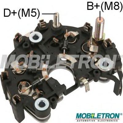 RB32H MOBILETRON Выпрямитель, генератор