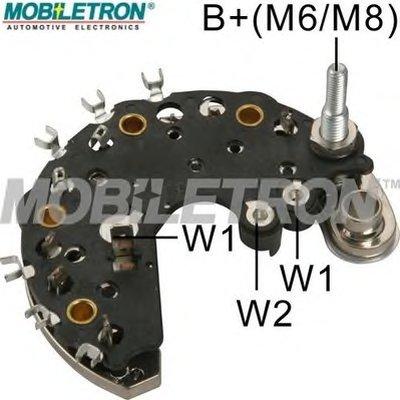 RP22 MOBILETRON Выпрямитель, генератор