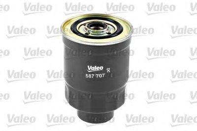 587707 VALEO Топливный фильтр -1