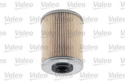 587907 VALEO Топливный фильтр -2