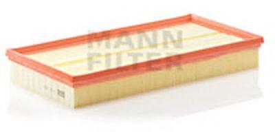 C37153 MANN-FILTER Воздушный фильтр