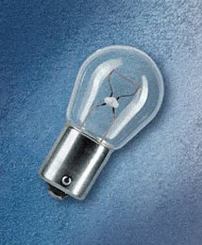 Лампа накаливания, фонарь указателя поворота; Лампа накаливания, основная фара; Лампа накаливания, фонарь сигнала тормож./ задний габ. огонь; Лампа накаливания, фонарь сигнала торможения; Лампа накаливания, фонарь освещения номерного знака; Лампа накаливания, задняя противотуманная фара; Лампа накаливания, фара заднего хода; Лампа накаливания, задн OSRAM купить