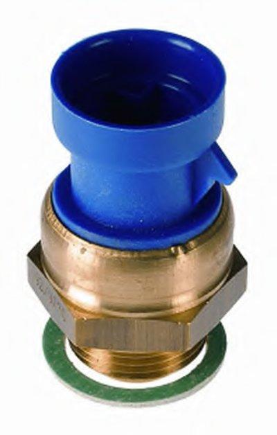 603592D WAHLER Термовыключатель, вентилятор радиатора -1