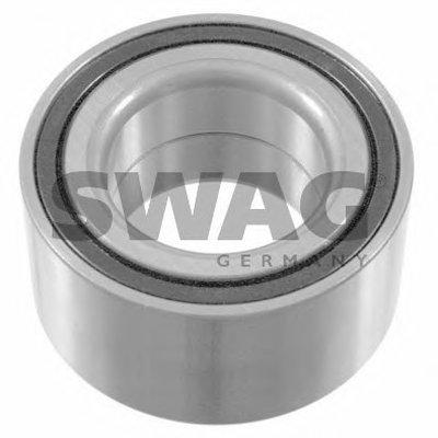 SWAG 20904526 Подшипник ступицы шариковый