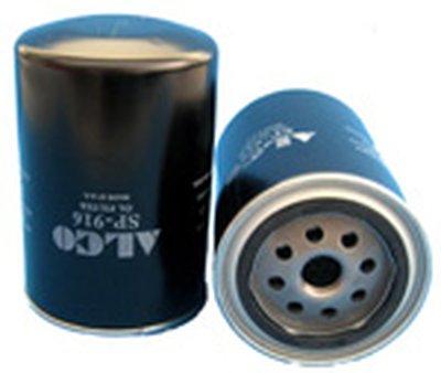 SP916 ALCO FILTER Масляный фильтр