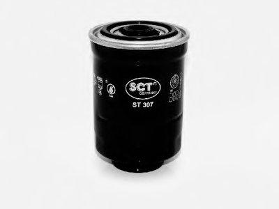 ST307 SCT GERMANY Топливный фильтр -2