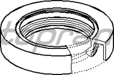 Уплотняющее кольцо, распределительный вал TOPRAN купить