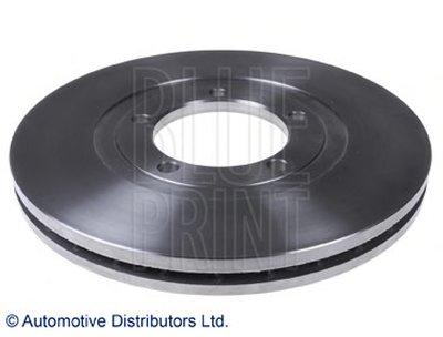 Тормозной диск-1