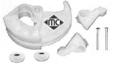 Ремкомплект трещетки сцепления (02817) Metalcaucho