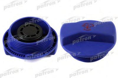 Крышка, резервуар охлаждающей жидкости PATRON купить