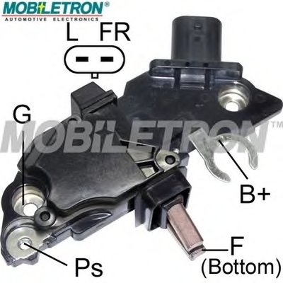 VRB371 MOBILETRON Регулятор генератора
