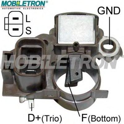 VRH20096H MOBILETRON Регулятор генератора