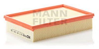 C281361 MANN-FILTER Воздушный фильтр