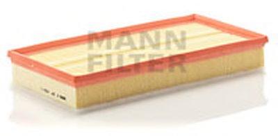 C371531 MANN-FILTER Воздушный фильтр