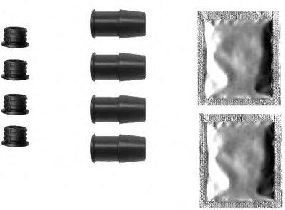 комплект принадлежностей, тормозной суппорт MINTEX купить