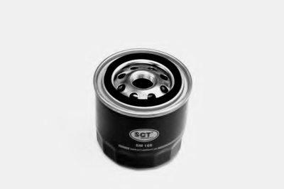 SM166 SCT GERMANY Масляный фильтр -1