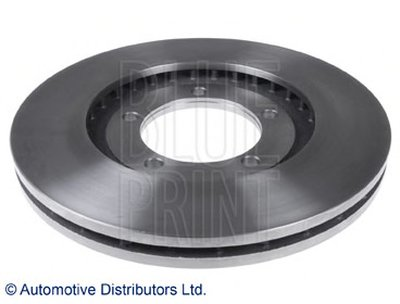 Тормозной диск-2