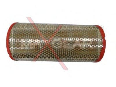 260168 MAXGEAR Воздушный фильтр