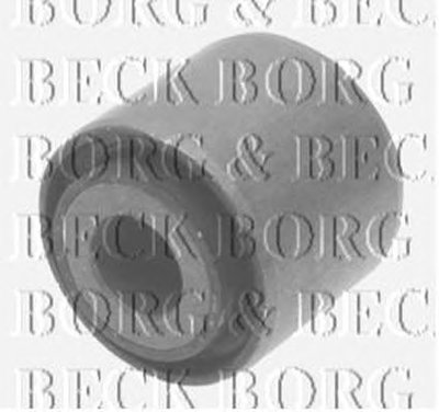 Втулка, балка моста BORG & BECK купить