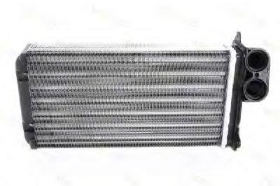 Теплообменник, отопление салона THERMOTEC купить