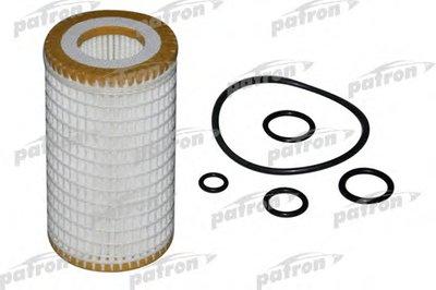 PF4181 PATRON Масляный фильтр