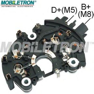 RB36H MOBILETRON Выпрямитель, генератор