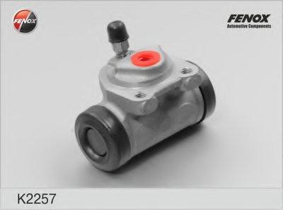 Колесный тормозной цилиндр FENOX купить