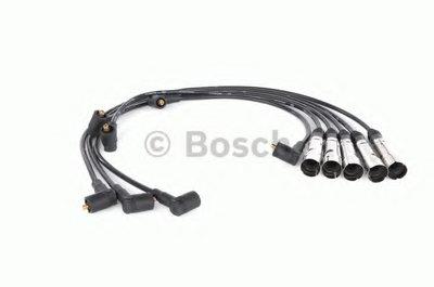 0986356340 BOSCH Комплект проводов зажигания-5