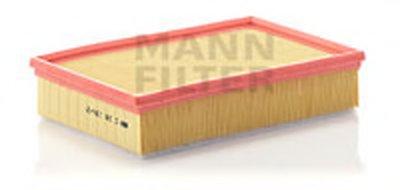C281362 MANN-FILTER Воздушный фильтр