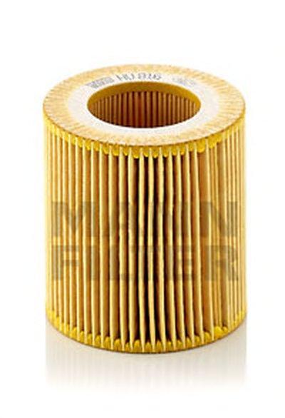 HU816ZKIT MANN-FILTER Масляный фильтр