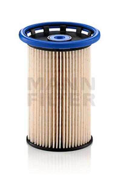 PU8007 MANN-FILTER Топливный фильтр