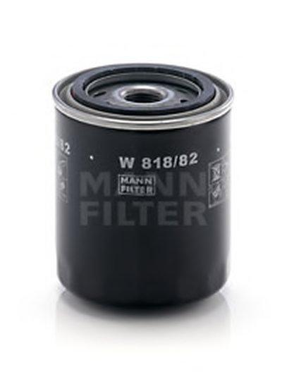 W81882 MANN-FILTER Масляный фильтр